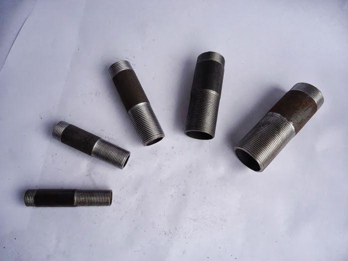 Производство деталей трубопровода