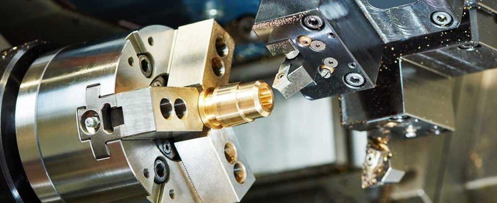 Качественные и быстрые токарные работы по металлу